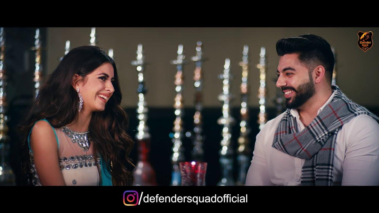 Download Karam Bajwa - ZARA feat. Deep Jandu [Official Video]