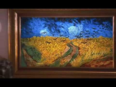 Akira Kurosawa-Dreams-Vincent Van Gogh