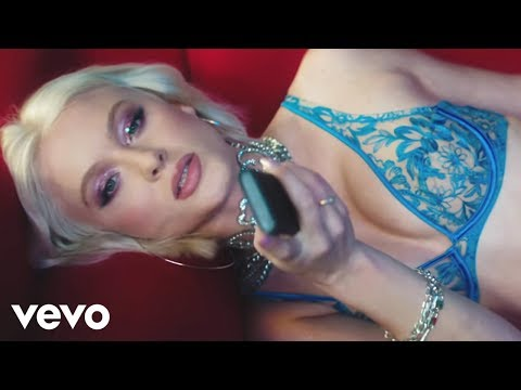 Zara Larsson - Ruin My Life (Official Music Video)