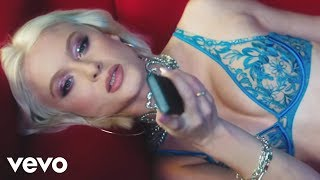 Скачать Zara Larsson Ruin My Life Official Music Video
