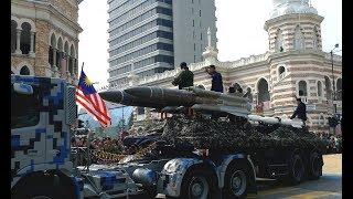 Download Video Malaysia National Day Parade 2017. Hari Merdeka ke 60th. (4K UHD) part 2/2 MP3 3GP MP4