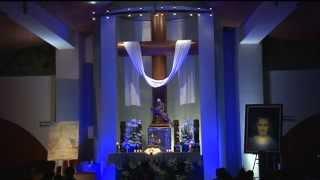 """Adoración de Corazón a Corazón: """"Santísima Trinidad"""" - 10 Junio 2014"""