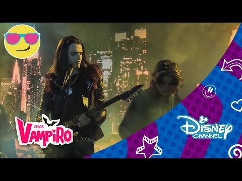 Chica Vampiro: Todo sobre Chica Vampiro - Curiosidades vampíricas   Disney Channel Oficial