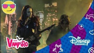Chica Vampiro: Todo sobre Chica Vampiro - Curiosidades vampíricas | Disney Channel Oficial
