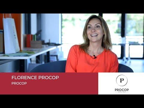 Florence PROCOP - Sté PROCOP