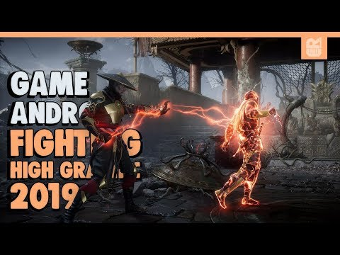 7 Game Android Fighting Terbaik 2019