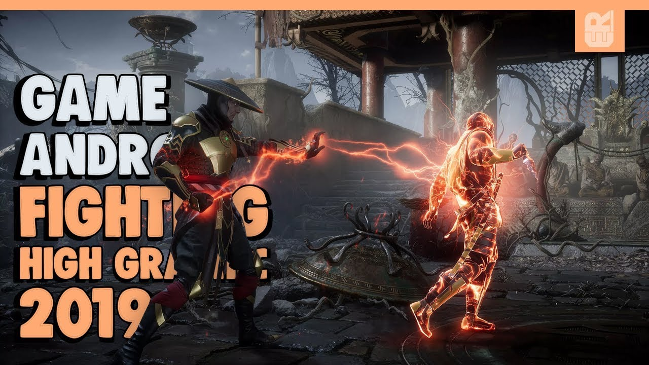 7 Game Android Fighting Terbaik 2019 - YouTube