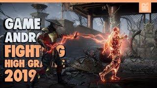 7 Game Android Fighting Terbaik 2019