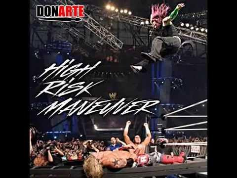 "Don Arte - High Risk Maneuver (Skepta ""Nasty"" Cover)"