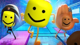 The Emoji Movie but It's full of Roblox Deaths