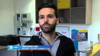 Logement : une nouvelle résidence étudiante à Montigny-le-Bretonneux