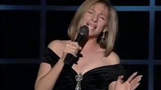 """Barbra Streisand - Medley """"I´m in the mood for love/Speak low/Guilty/Speak low"""""""