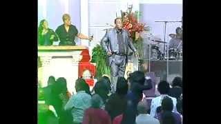 Myron Williams Ministries