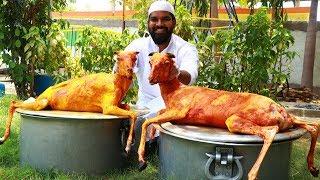 Double Goat Gravy Recipe | Double Goat Gravy For God Kids | Nawabs kitchen