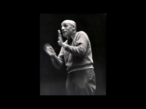 "Shostakovich ""Symphony No 5"" Dimitri Mitropoulos"
