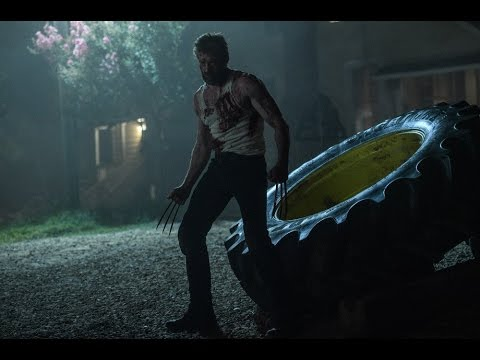Trailer de Logan en HD