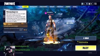 Plays Fortnite Giveaway at 200 subbs on 1000 v Bucks cchr buy the new Battel Pass