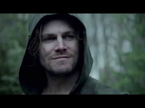 Oliver Queen - Zayde Wolf - Born Ready