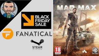 Fanatical Black Friday Sale
