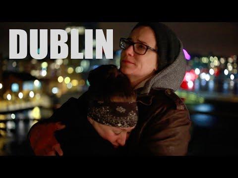 DUBLIN: LGBT Travel Show (S1E7)