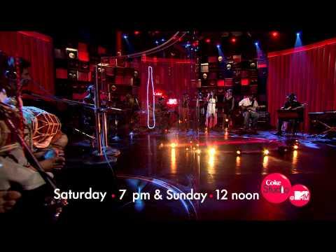 Episode 6 Promo 'Shedding Skin' Coke Studio @ MTV Season 2