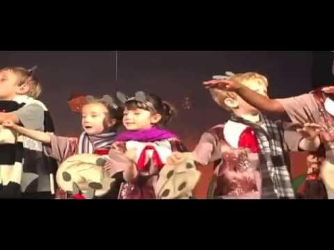 A Year with Frog and Toad KIDS at Hatch Elementary School