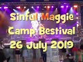SINFUL MAGGIE - Camp Bestival 26th July 2019 thumb