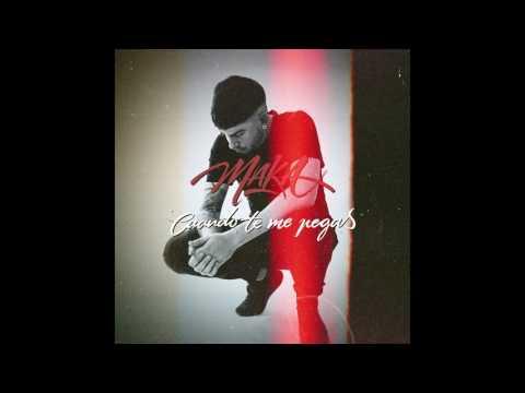 Maka X Isaac Jimenez - Cuando Te Me Pegas [Audio]