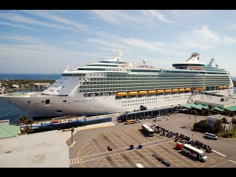 Caribbean Cruise aboard Navigator of the Seas (May 2016)