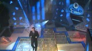 Nedeljko Bajic Baja - Iz zivota nestala si tiho - Gold Music - ( TV Pink 2002 )