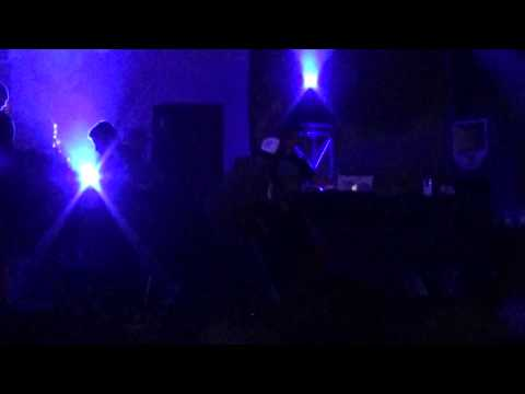 Andy C @ ElectricWavesFestival 2014