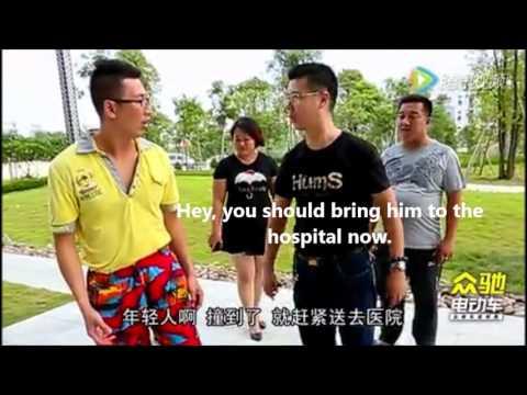 Teochew   Comedy 2 (潮州喜剧)