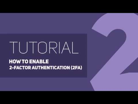 How to Turn On 2FA for Bitbns