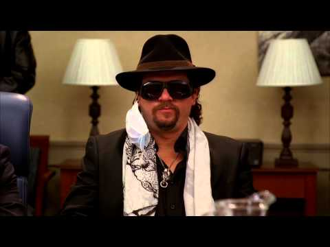 "Eastbound and Down Season 4: Episode #7 Clip ""Divorce Lawyers"" (HBO)"