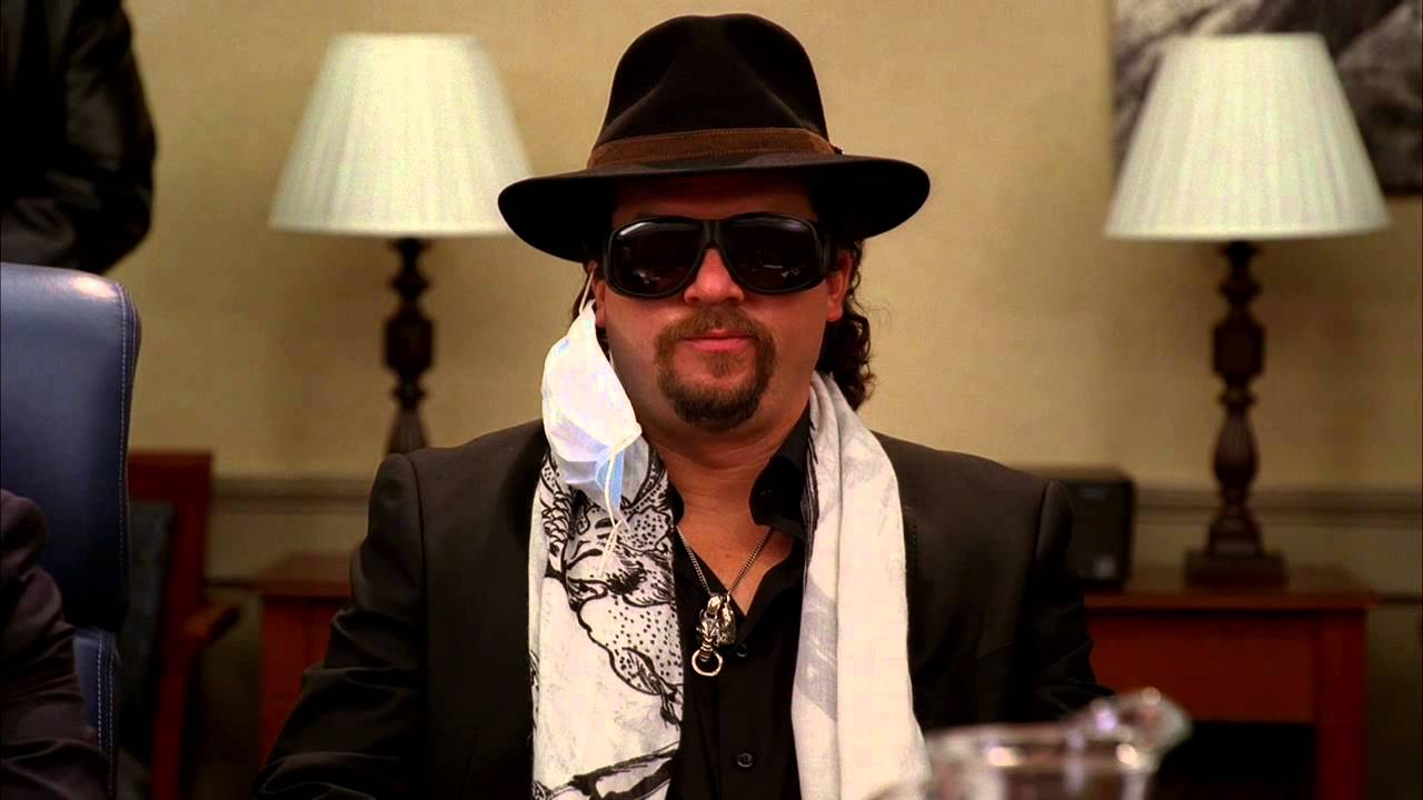 """Download Eastbound and Down Season 4: Episode #7 Clip """"Divorce Lawyers"""" (HBO)"""