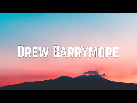 Bryce Vine - Drew Barrymore (Lyrics)