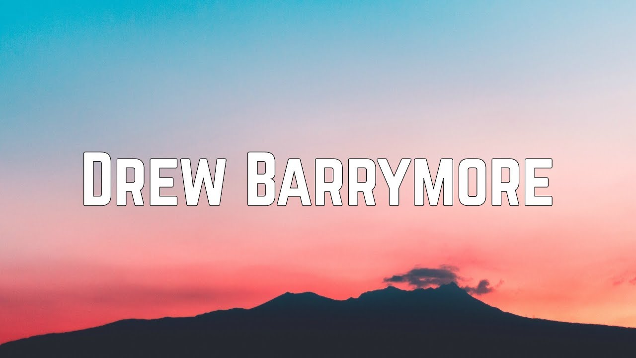 Download Bryce Vine - Drew Barrymore (Lyrics)
