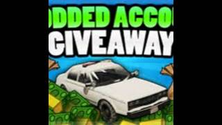 gta v free modded account ps3/ps4