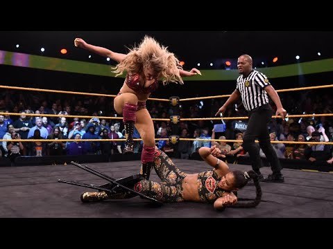 Ups & Downs From WWE NXT (26 Feb)