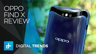 Oppo Find X - Hands On Review