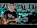 Grand Autumn Theft