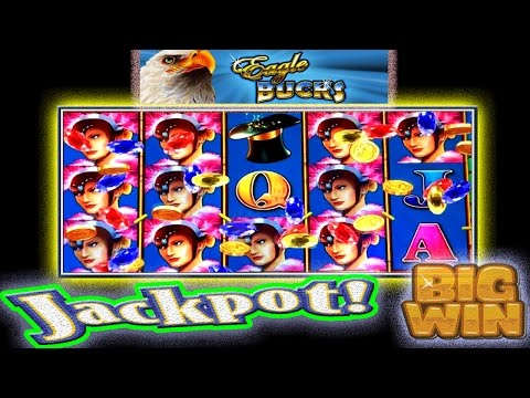 Huge Jackpot ★ High Limit Slot Machine Handpay Multip