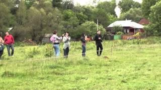 Седнев - конный двор - выступление(, 2012-06-06T16:30:15.000Z)