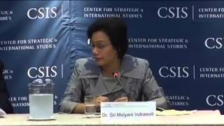 World Bank Managing Director Sri Mulyani Indrawati on the Governance—Growth Nexus Key to Competitive