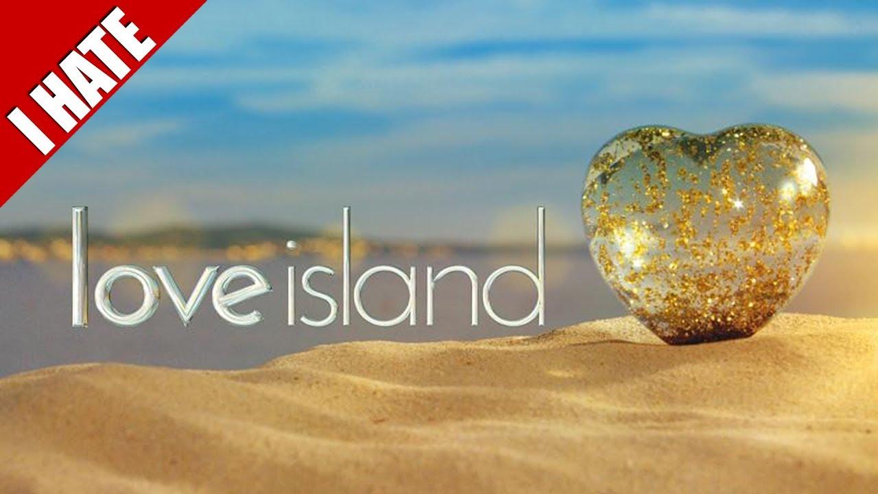 Download I HATE LOVE ISLAND