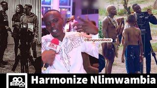 Hanscana:Harmonize Kuondoka WCB/ Nlimwambia Utani/Tuzo ni Mwanafunzi wangu/Jux mwanafamilia
