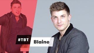 Blaine the Director of Cut - #TBT