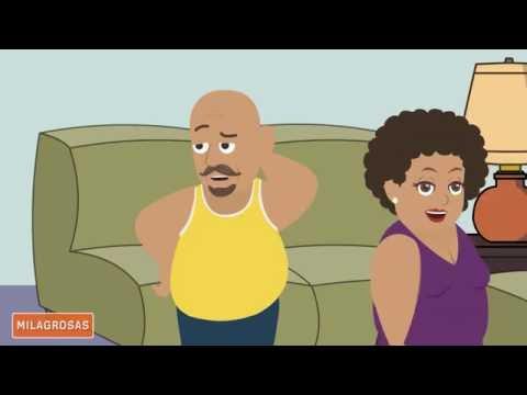 Chistes graciosos de vecinos - La deuda con el vecino