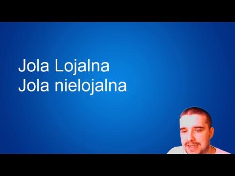 LIVE: Polish tongue twisters (in Polish language :) )