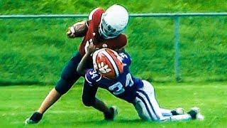 🔥 8U Adamsville Tigers (AL) vs Oak Ridge Youth Football